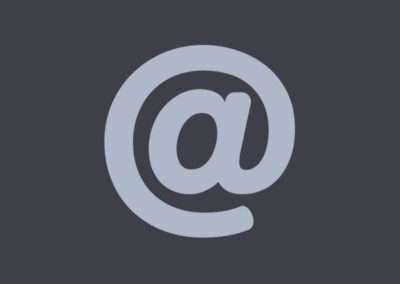 email opmaak en support