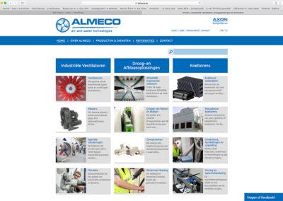web_almeco